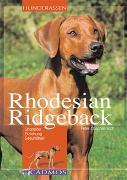 Cover-Bild zu Rhodesian Ridgeback von Obschernicat, Peter