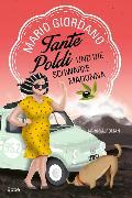 Cover-Bild zu Tante Poldi und die Schwarze Madonna von Giordano, Mario