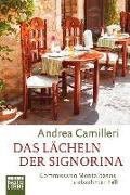 Cover-Bild zu Das Lächeln der Signorina von Camilleri, Andrea