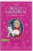 Cover-Bild zu Polly Schlottermotz: Juchee - Weihnachten im Schnee! von Astner, Lucy