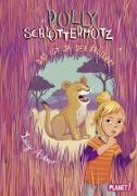 Cover-Bild zu Polly Schlottermotz 6: Das ist ja der Brüller! (eBook) von Astner, Lucy