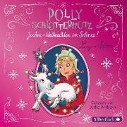Cover-Bild zu Juchee - Weihnachten im Schnee! von Astner, Lucy