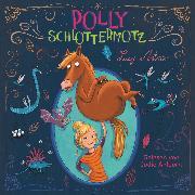 Cover-Bild zu Polly Schlottermotz (Audio Download) von Astner, Lucy