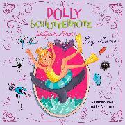 Cover-Bild zu Polly Schlottermotz 4: Walfisch ahoi! von Astner, Lucy