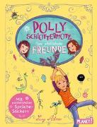 Cover-Bild zu Polly Schlottermotz: Meine potzblitzbesten Freunde von Astner, Lucy