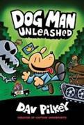 Cover-Bild zu The Adventures of Dog Man 2: Unleashed von PILKEY, DAV