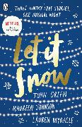 Cover-Bild zu Let It Snow von Green, John