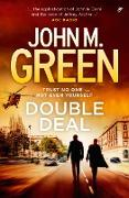 Cover-Bild zu Double Deal (eBook) von Green, John M.