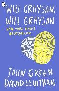 Cover-Bild zu Will Grayson, Will Grayson von Green, John