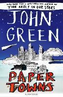 Cover-Bild zu Paper Towns von Green, John
