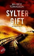 Cover-Bild zu Sylter Gift von Tomasson, Ben Kryst