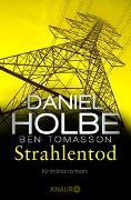 Cover-Bild zu Strahlentod von Holbe, Daniel