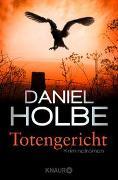 Cover-Bild zu Totengericht von Holbe, Daniel
