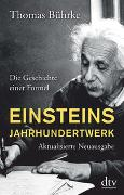 Cover-Bild zu Einsteins Jahrhundertwerk von Bührke, Thomas