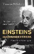 Cover-Bild zu Einsteins Jahrhundertwerk (eBook) von Bührke, Thomas