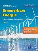 Cover-Bild zu Erneuerbare Energie von Bührke, Thomas