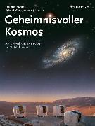 Cover-Bild zu Geheimnisvoller Kosmos (eBook) von Wengenmayr, Roland (Hrsg.)