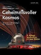 Cover-Bild zu Geheimnisvoller Kosmos (eBook) von Bührke, Thomas