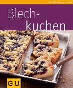 Cover-Bild zu Blechkuchen (eBook) von Weber, Anne-Katrin