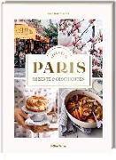 Cover-Bild zu Verliebt in Paris von Weber, Anne-Katrin