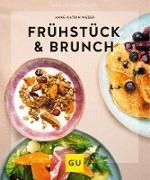 Cover-Bild zu Frühstück & Brunch (eBook) von Weber, Anne-Katrin