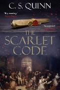 Cover-Bild zu The Scarlet Code (eBook) von Quinn, C. S.