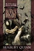 Cover-Bild zu Devil's Rosary (eBook) von Quinn, Seabury