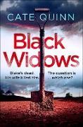 Cover-Bild zu Black Widows (eBook) von Quinn, Cate