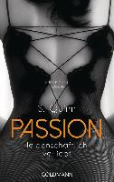 Cover-Bild zu Passion. Leidenschaftlich verliebt von Quinn, S.