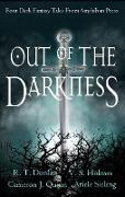 Cover-Bild zu Out of the Darkness (eBook) von Holmes, V. S.