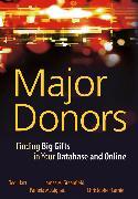 Cover-Bild zu Major Donors (eBook) von Carnie, Christopher