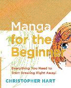 Cover-Bild zu Manga for the Beginner (eBook) von Hart, Christopher