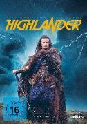 Cover-Bild zu Highlander von Mulcahy, Russel (Reg.)