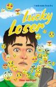 Cover-Bild zu Lucky Loser. Schulausgabe von Brosche, Heidemarie