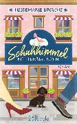 Cover-Bild zu Schuhhimmel mit Turbulenzen (eBook) von Brosche, Heidemarie