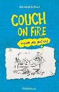 Cover-Bild zu Couch On Fire (eBook) von Brosche, Heidemarie