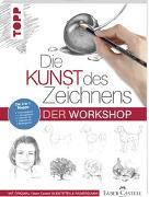 Cover-Bild zu Die Kunst des Zeichnens - Der Workshop von frechverlag