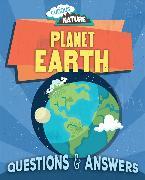 Cover-Bild zu Planet Earth von Dickmann, Nancy
