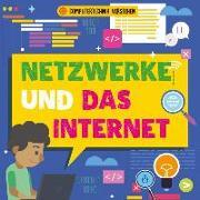 Cover-Bild zu Netzwerke und das Internet von Dickmann, Nancy