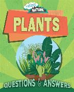 Cover-Bild zu Plants von Dickmann, Nancy