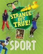 Cover-Bild zu Sport von Dickmann, Nancy
