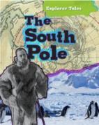 Cover-Bild zu South Pole (eBook) von Dickmann, Nancy