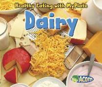 Cover-Bild zu Dairy von Dickmann, Nancy