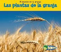 Cover-Bild zu Las Plantas de la Granja = Plants on a Farm von Dickmann, Nancy