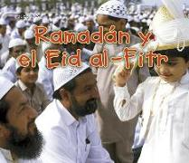 Cover-Bild zu Ramadán y El Eid Al-Fitr = Ramadan and Id UL-Fitr von Dickmann, Nancy