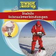 Cover-Bild zu Stabile Schraubverbindungen von Dickmann, Nancy