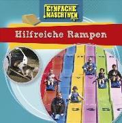 Cover-Bild zu Hilfreiche Rampen von Dickmann, Nancy