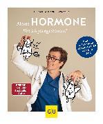 Cover-Bild zu Meine Hormone - Bin ich ferngesteuert? (eBook) von Wimmer, Johannes