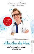 Cover-Bild zu Alles über die Haut (eBook) von Haring, Robin