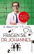 Cover-Bild zu Fragen Sie Dr. Johannes (eBook) von Haring, Robin